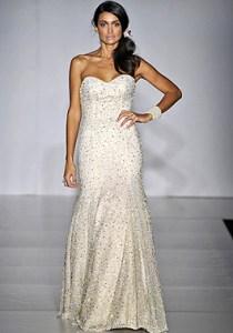 Bridal Fashion 03 - Ines De Santo