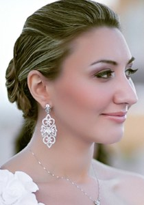 Bridal Hairstyle 04