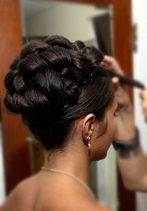 Bridal Hairstyle 14