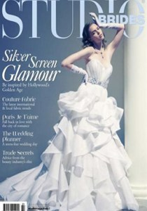 Bridal Magazine Cover 08