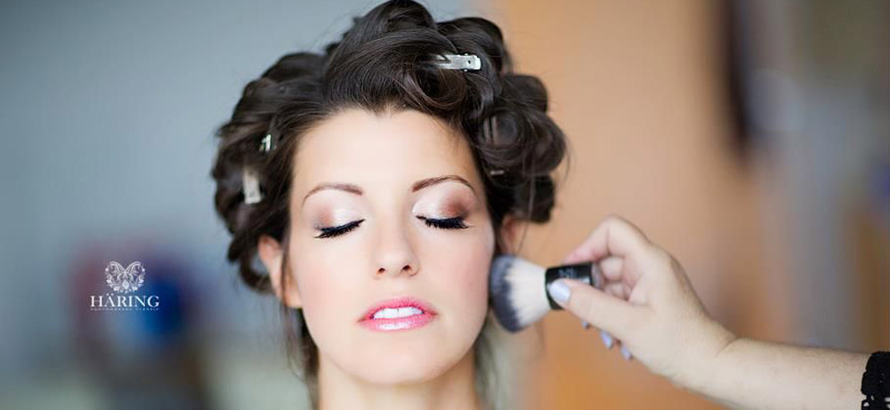 Bridal Makeovers by Aradia - Bride Jordyn