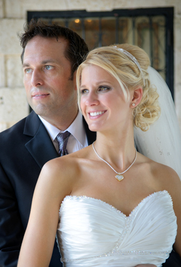Bride: Stephanie