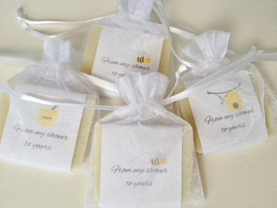 Honey Bee Bridal Shower Ideas Themes Decorations