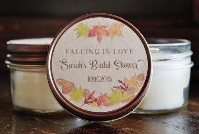 Falling in Love Bridal Shower Theme Ideas - Bridal Shower ...