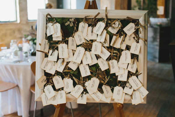 Whimsical Secret Garden Inspired Bridal Shower Bridal