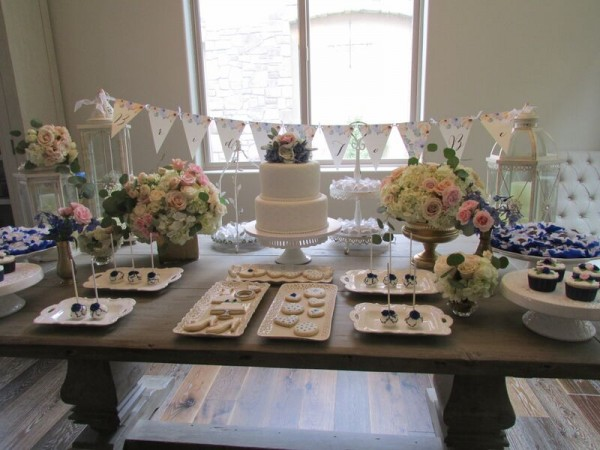 Cute Bridal Shower Ideas
