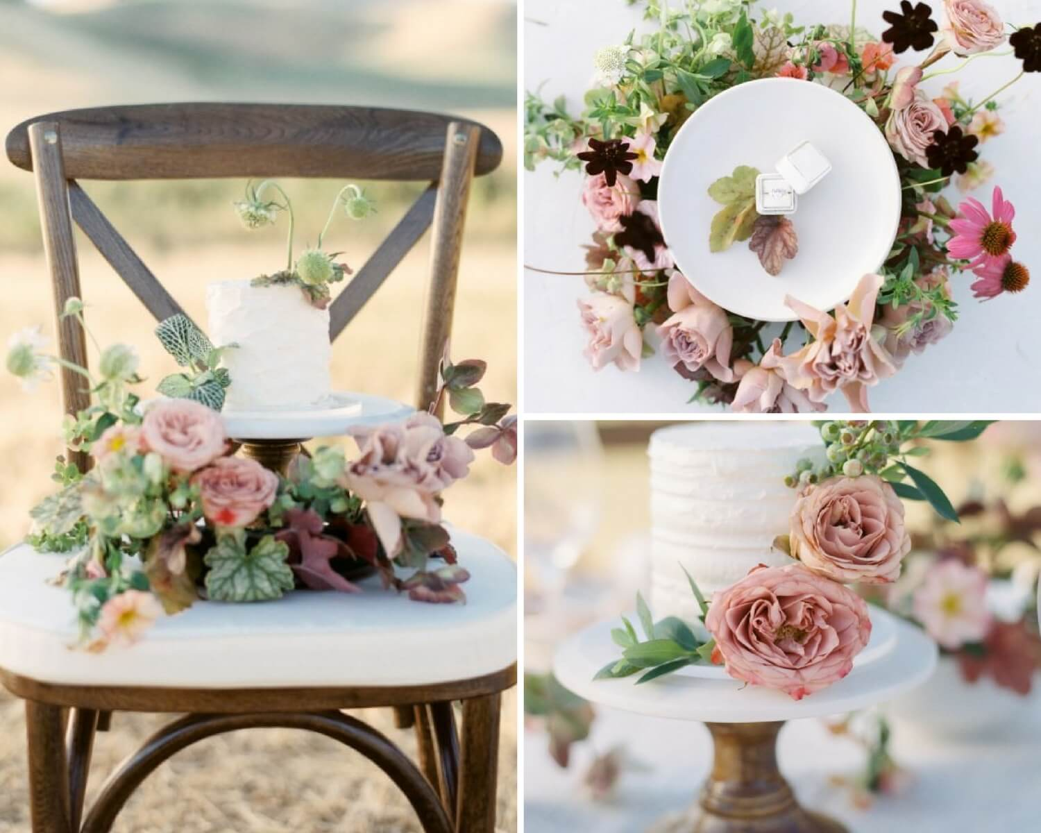 Dreamy Outdoor Bridal Shower Bridal Shower Ideas Themes