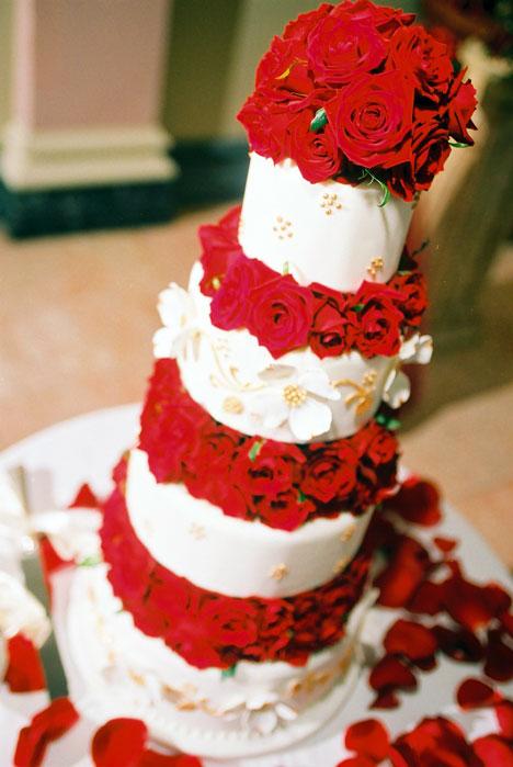 Wedding Cakes Nanaimo