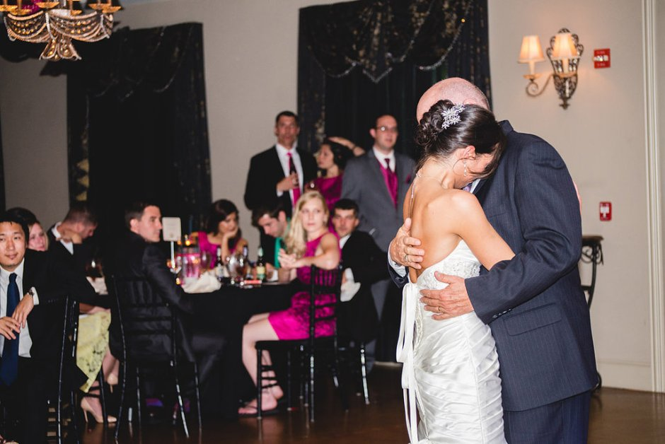 34 - I bawled the whole Father-Daughter dance