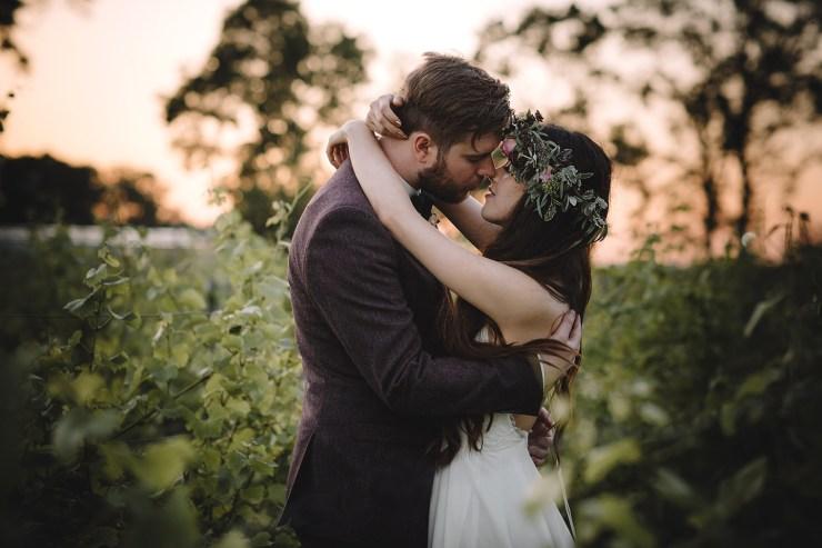 Rebecca Goddard Wedding Photography | British wedding blog - Bride and Tonic