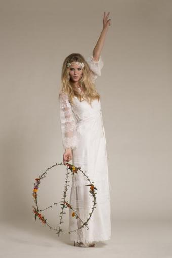 Being an Ethical Bride: The War Against Stuff | British wedding blog - Bride and Tonic