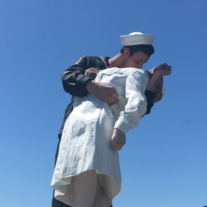 Honeymoon Spotlight: Road Tripping in California | British wedding blog - Bride and Tonic