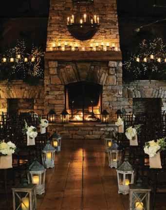 Our Top Ten Winter Wedding Ideas | British wedding blog - Bride and Tonic