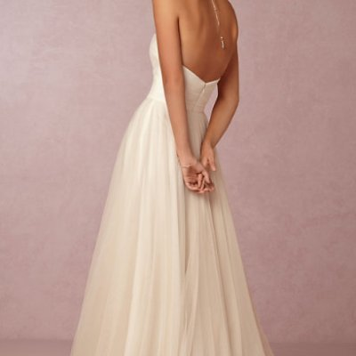 Our Top Ten Wonderful Wedding Dresses for Under £500