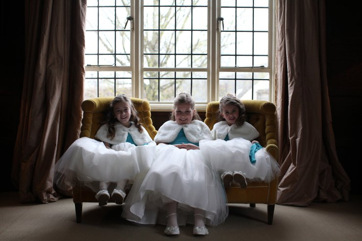 We Love: Stunning, Relaxed Wedding Photography from David Michael | British wedding blog - Bride and Tonic