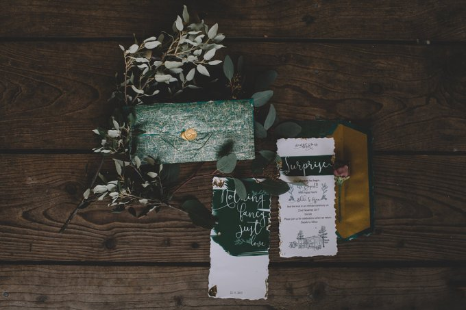 Styled Shoot || An American Boho Inspired Shoot | British wedding blog - Bride and Tonic