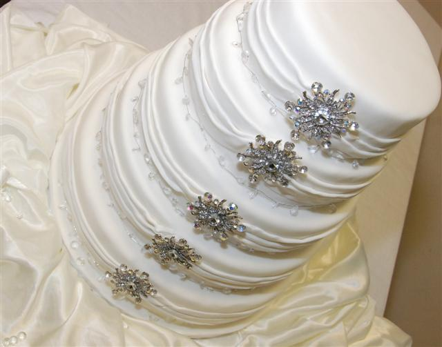 How to store and preserve the top layer of a wedding cake   Bride of     It