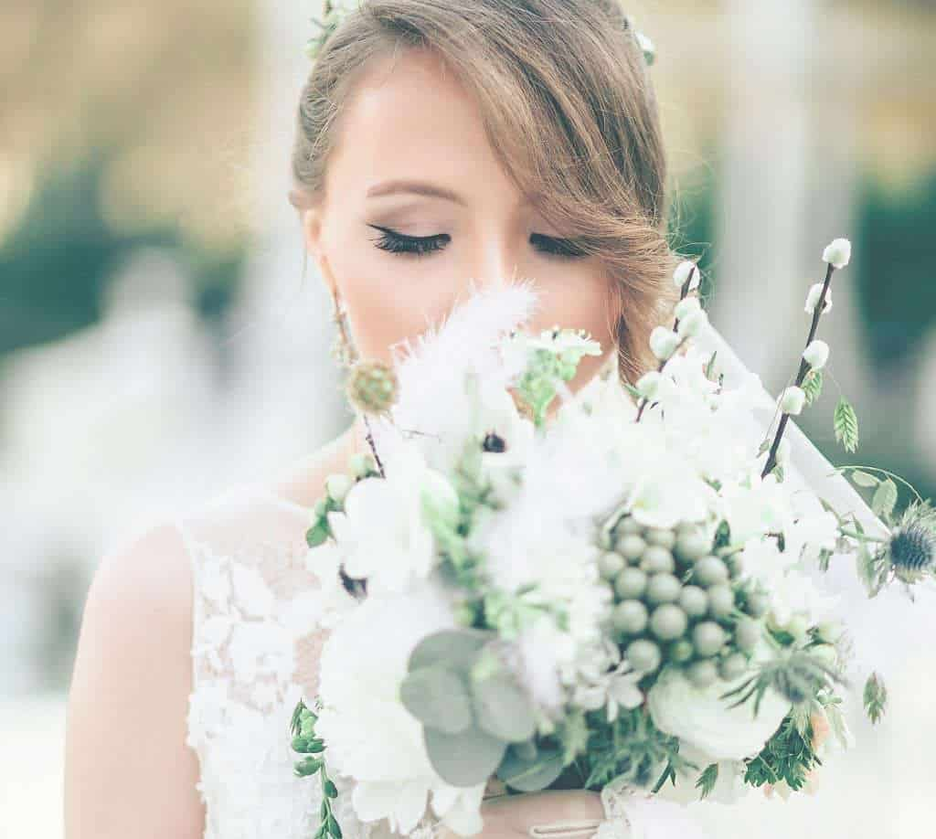 The Most Beautiful Collection Of Wedding Flowers And