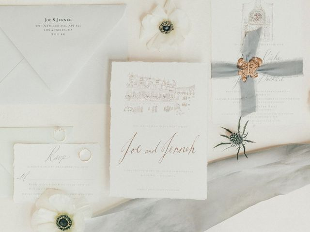 Wedding Invitation Wording Tips and Examples