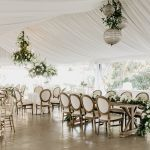 10 Ways To Use Draping At Your Reception For An Upscale Look