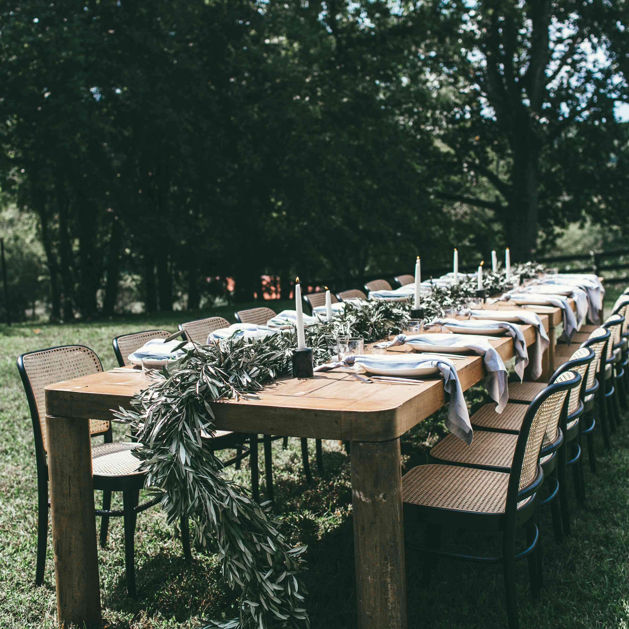 41 rustic wedding centerpieces to