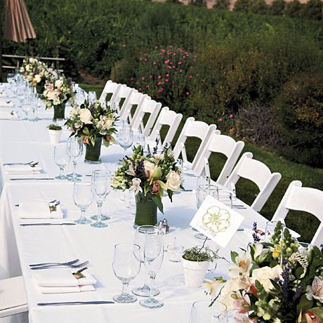 wedding centerpieces for every kind of