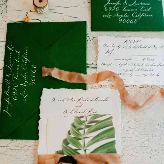 The Top 8 Wedding Invitation Etiquette Mistakes According