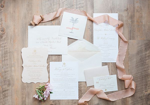 How To Address Wedding Invitations On Envelopes