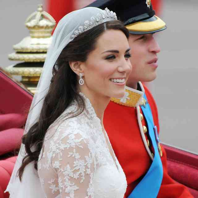 iconic royal wedding hairstyles to inspire your wedding day