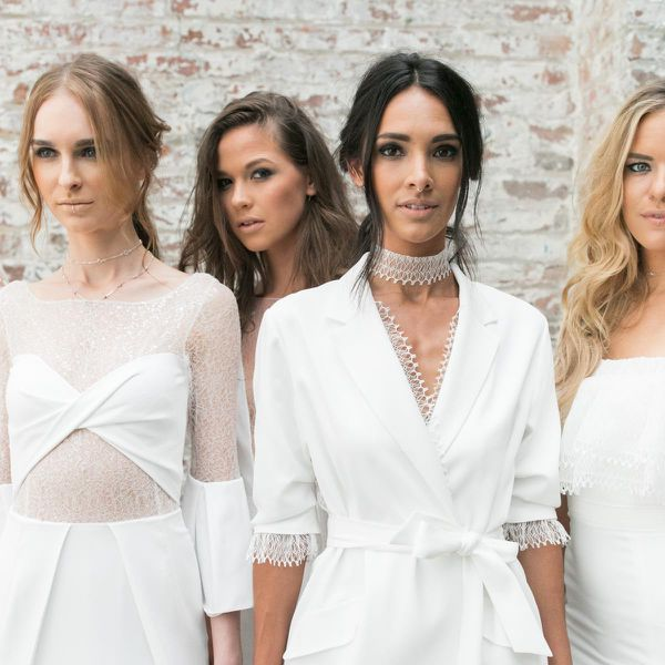 10 Chic Cozy Cover Ups For Your Winter Wedding