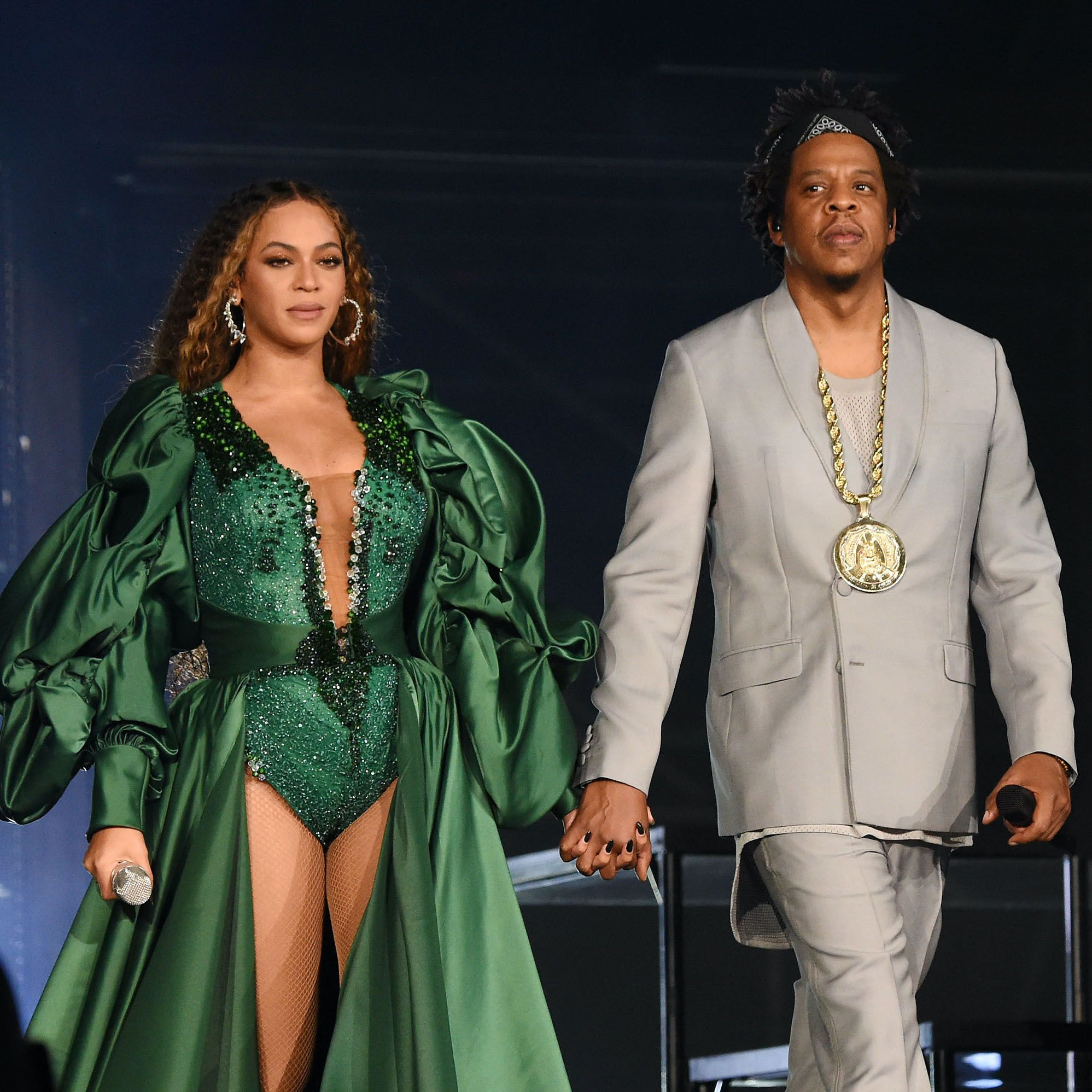 and jay z s relationship