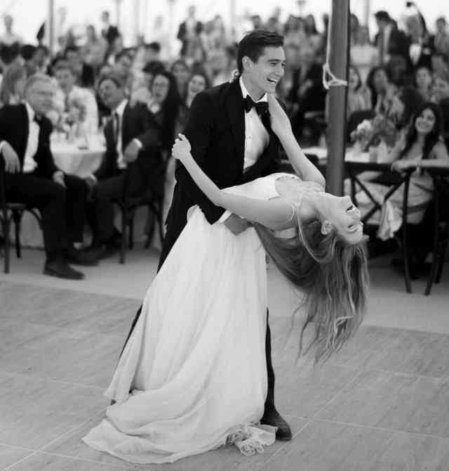 75 most romantic wedding songs of all time