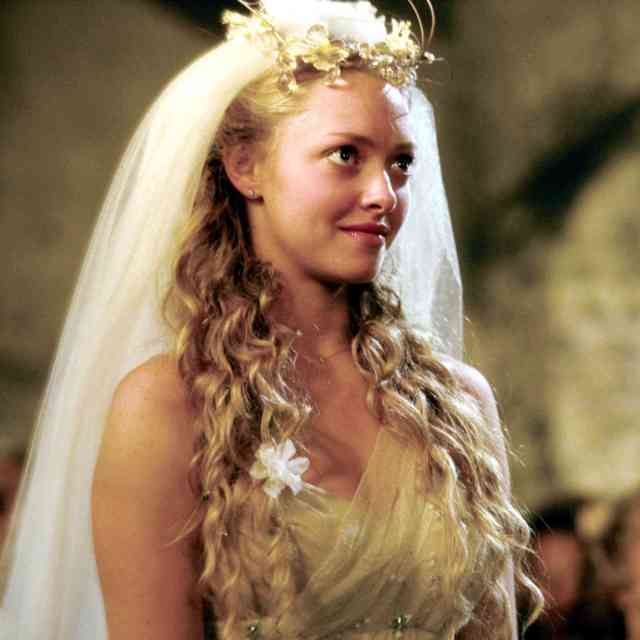 the best tv and movie wedding hairstyles