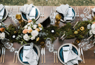 Rustic Wedding Ideas: 70 Decorations, Venue Ideas, and Pointers