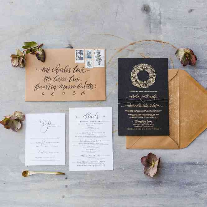 The Story Behind How To Traditionally Word Wedding Invitations