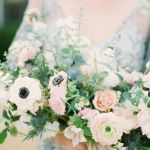 22 Unique And Bold Anemone Bouquets