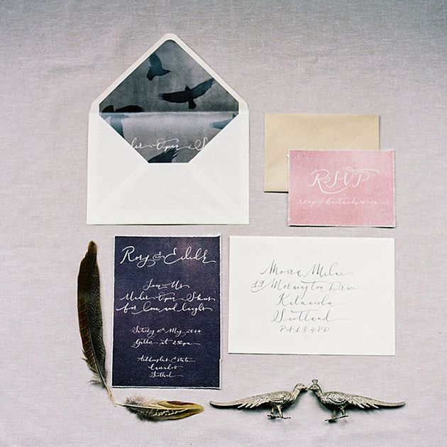 Wedding Invitation Inserts You Might Want To Include