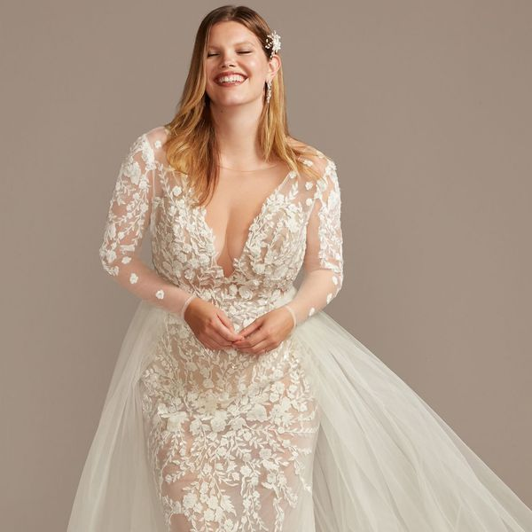 The 29 Best Plus Size Mother Of The Groom Dresses Of 2020