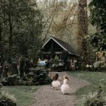 25 Old Fashioned Country Wedding Ideas