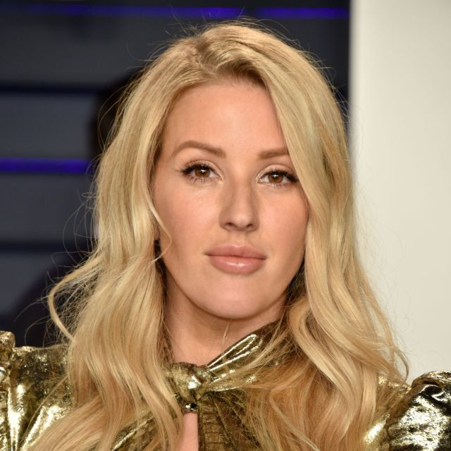 Ellie Goulding's Wedding Dress Was Full of Sentimental Touches
