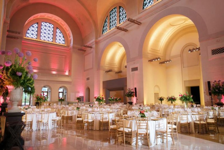 St Louis Art Museum Venue Profile Review Bride St Louis