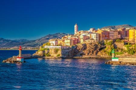Croisière Bridge en Corse