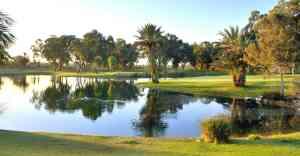 Golf et Bridge à Agadir