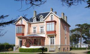Musée Dior à Normandie