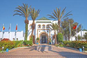hôtel-club Marmara à Agadir
