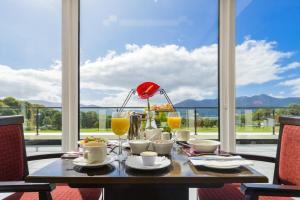 voyage bridge et golf en Irlande