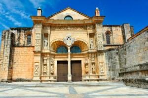 Cathedrale Santo Domingo