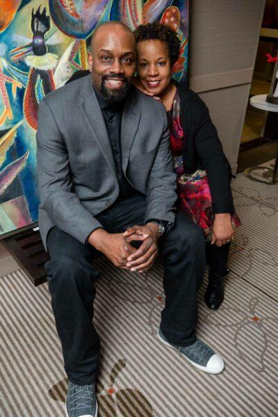 Chris and Cheryl Promo Image