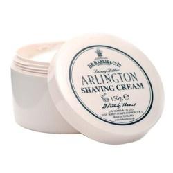 DR Harris Arlington Shaving Cream, Tub