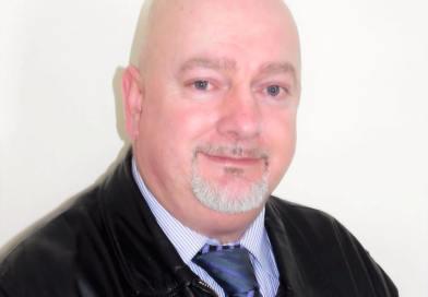 Paul Warren – Deputy Mayor of Bridgend Town Council